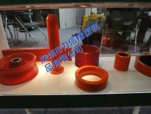 聚氨酯橡胶